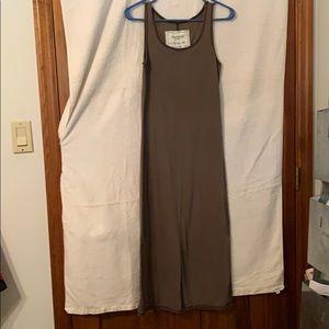 Alabama Chanin Knit Dress. NWOT